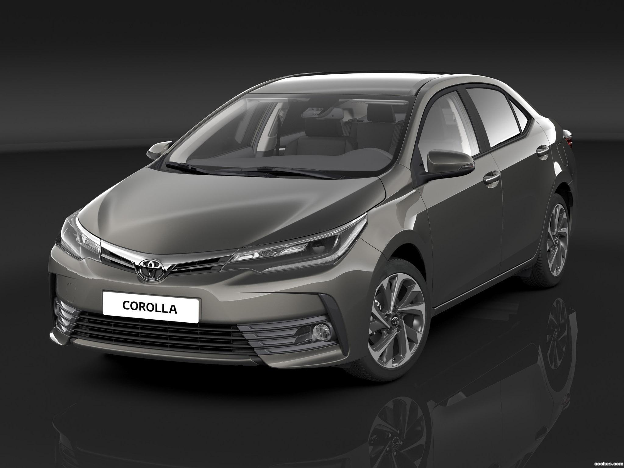 Foto 0 de Toyota Corolla 2016