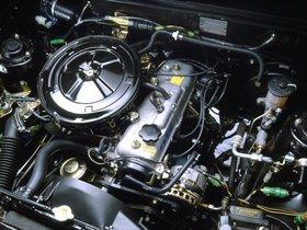 Ver foto 3 de Toyota Corolla 3 puertas E70 USA 1979