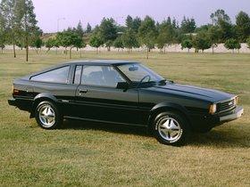 Ver foto 2 de Toyota Corolla 3 puertas E70 USA 1979