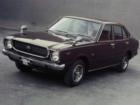 Fotos de Toyota Corolla 4 puertas Sedan E31 1974