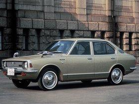 Ver foto 2 de Toyota Corolla 4 puertas Sedan KE20 Japan 1970