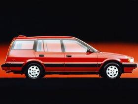 Ver foto 3 de Toyota Corolla 4WD Wagon AE95 1988