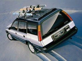 Ver foto 2 de Toyota Corolla 4WD Wagon AE95 1988