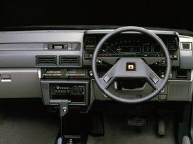 Ver foto 5 de Toyota Corolla 5 puertas ZX AE80-AE81 1983