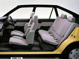 Ver foto 4 de Toyota Corolla 5 puertas ZX AE80-AE81 1983