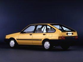 Ver foto 3 de Toyota Corolla 5 puertas ZX AE80-AE81 1983