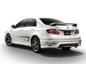 Ver foto 2 de Toyota Corolla Altis 1.8 TRD Sportivo 2013