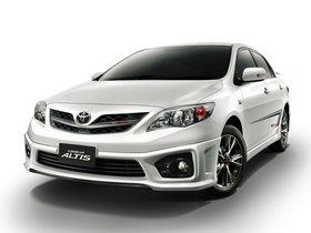 Ver foto 1 de Toyota Corolla Altis 1.8 TRD Sportivo 2013