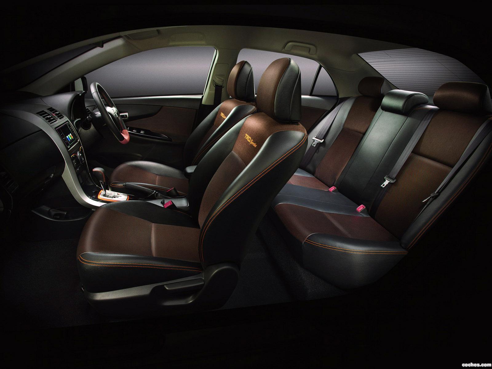 Foto 2 de Toyota Corolla Altis 1.8 TRD Sportivo 2013