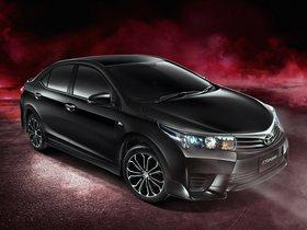 Ver foto 3 de Toyota Corolla Altis ESport 2014