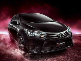 Fotos de Toyota Corolla Altis ESport 2014