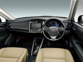 Ver foto 7 de Toyota Corolla Axio Hybrid G  2017