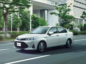 Ver foto 5 de Toyota Corolla Axio Hybrid G  2017