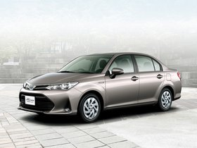 Ver foto 3 de Toyota Corolla Axio Hybrid G  2017