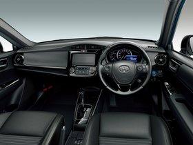 Ver foto 7 de Toyota Corolla Axio Hybrid G WxB 2017
