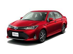Ver foto 3 de Toyota Corolla Axio Hybrid G WxB 2017