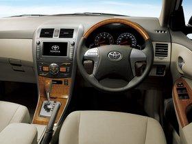 Ver foto 17 de Toyota Corolla Axio 2008