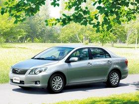 Ver foto 8 de Toyota Corolla Axio 2008