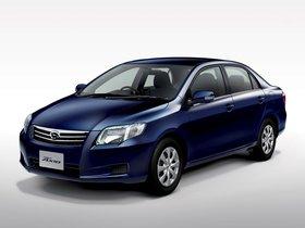 Ver foto 7 de Toyota Corolla Axio 2008
