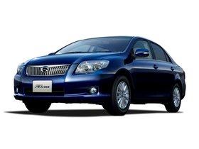 Ver foto 6 de Toyota Corolla Axio 2008