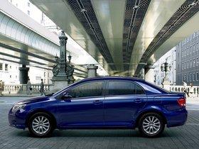 Ver foto 5 de Toyota Corolla Axio 2008