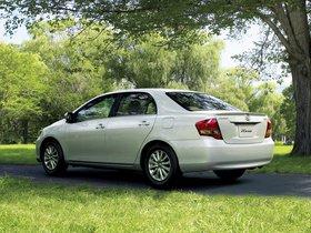 Ver foto 4 de Toyota Corolla Axio 2008