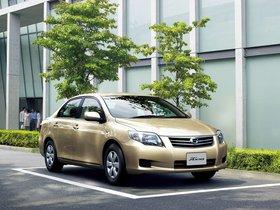 Ver foto 3 de Toyota Corolla Axio 2008