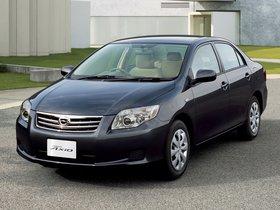 Ver foto 1 de Toyota Corolla Axio 2008
