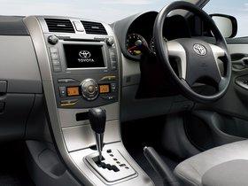 Ver foto 16 de Toyota Corolla Axio 2008