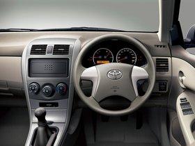 Ver foto 15 de Toyota Corolla Axio 2008
