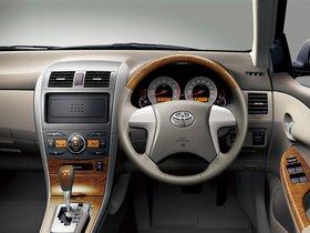 Ver foto 14 de Toyota Corolla Axio 2008