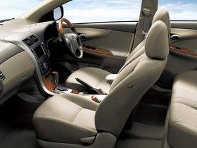 Ver foto 13 de Toyota Corolla Axio 2008