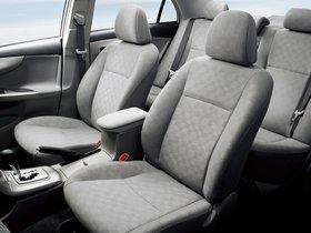 Ver foto 12 de Toyota Corolla Axio 2008
