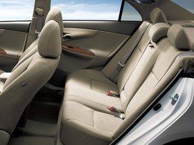 Ver foto 11 de Toyota Corolla Axio 2008