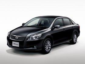 Ver foto 9 de Toyota Corolla Axio 2008