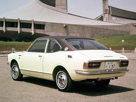 Ver foto 3 de Toyota Corolla Coupe Japan 1970