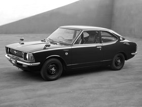 Ver foto 2 de Toyota Corolla Coupe Japan 1970