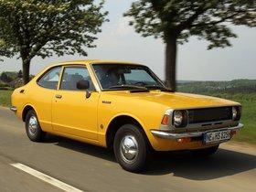 Ver foto 4 de Toyota Corolla Coupe TE27 1970
