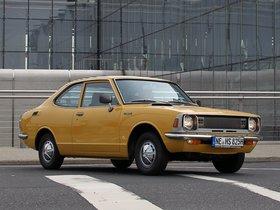 Ver foto 3 de Toyota Corolla Coupe TE27 1970
