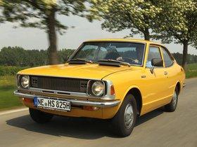 Ver foto 2 de Toyota Corolla Coupe TE27 1970