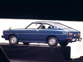 Ver foto 2 de Toyota Corolla Coupe 1974
