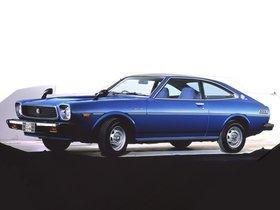 Ver foto 1 de Toyota Corolla Coupe 1974