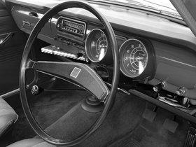 Ver foto 11 de Toyota Corolla E10-11 1966