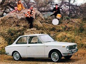 Ver foto 2 de Toyota Corolla E10-11 1966