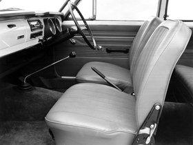 Ver foto 10 de Toyota Corolla E10-11 1966