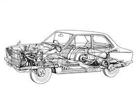 Ver foto 8 de Toyota Corolla E10-11 1966