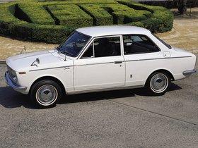Ver foto 7 de Toyota Corolla E10-11 1966