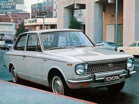 Ver foto 5 de Toyota Corolla E10-11 1966