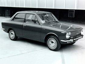 Ver foto 4 de Toyota Corolla E10-11 1966