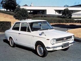 Ver foto 3 de Toyota Corolla E10-11 1966